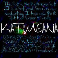 KatsHandwriting