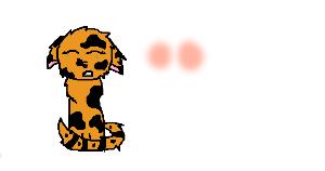 Leopardpaw by Mint-Apples