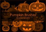 Pumpkin Brushes [13]