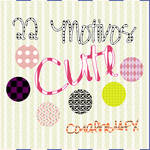 22 Cute Patterns by GhostxMadnessGirl