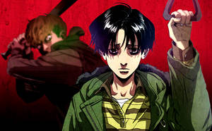 Killing Stalking by ClassicSlacker