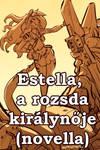 Estella a rozsda kiralyonje by Tacskoexe