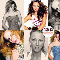 .psd 13 by throughnightmare