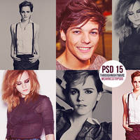 .psd 15 by throughnightmare