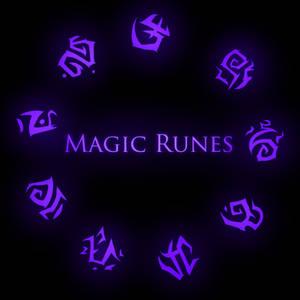 Magic Runes or Sigils