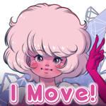 Pink Diamond - Animation