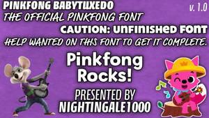 Pinkfong BabyTuxedo