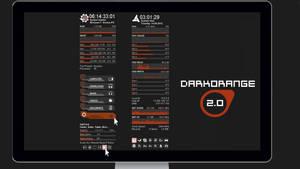 DarkOrange2.0 by WoodooWolf