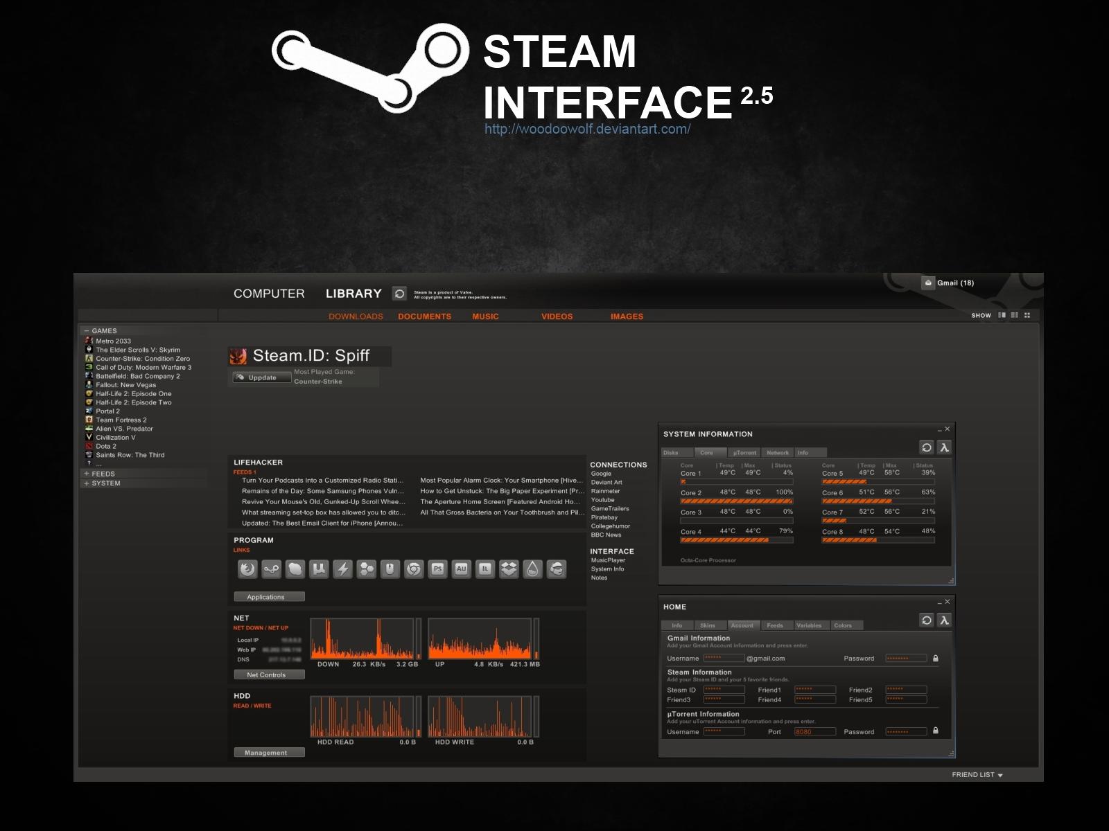 Forex steam v5 download