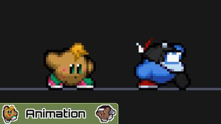 [Animation] Random.