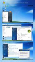 Windows Vista Media Center Edition Enhanced Final