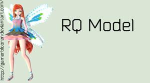 [MMD] [RQ] |GAMERBLOoReN|