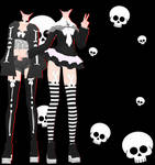 [MMD] [DL] #3 Outfits DL