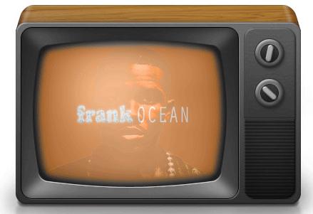 Frank Ocean channel ORANGE by GetCreezy on DeviantArt