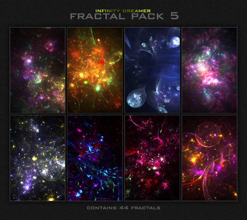 Infinity Fractal 5 by infinity-dreamer