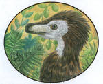 Troodon for Troodon Project