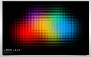 Colour Cloud by Billysut