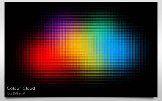 Colour Cloud