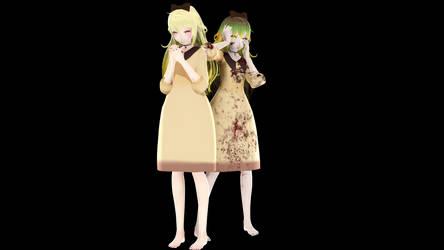 TDA Exorcism Cyber Diva [DOWNLOAD]