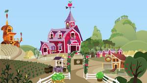 Sweet Apple Acres (svg)