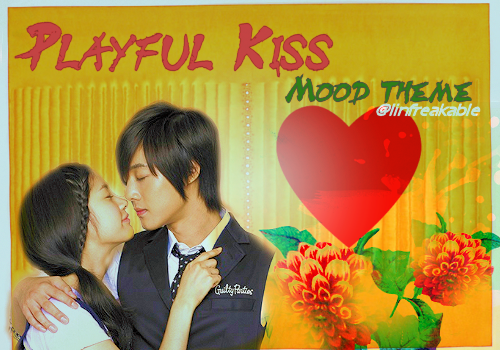 Playful Kiss Mood Theme by Polssy