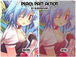 Peachpatt Action