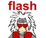 Naruto Dance Flash 3