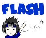 Happy bday, Sasuke
