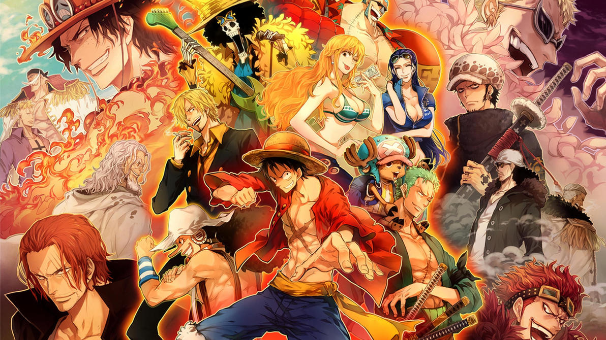 One Piece X Reader   Goddess of Gold  Part 5 by Xx-Neko
