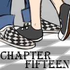 Chapter Fifteen by GreaseZelda