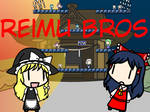ReimuBros V2.0.5(Flash Game)