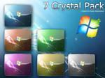7 Crystal Pack