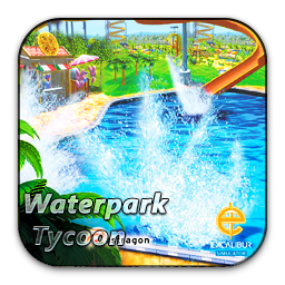 Waterpark Tycoon ICON - DEF by FunguMars on DeviantArt