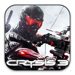 Crysis 3 Icon By Fungumars On Deviantart