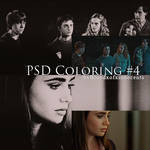 PSD Coloring 4