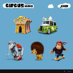 Joker_Circus