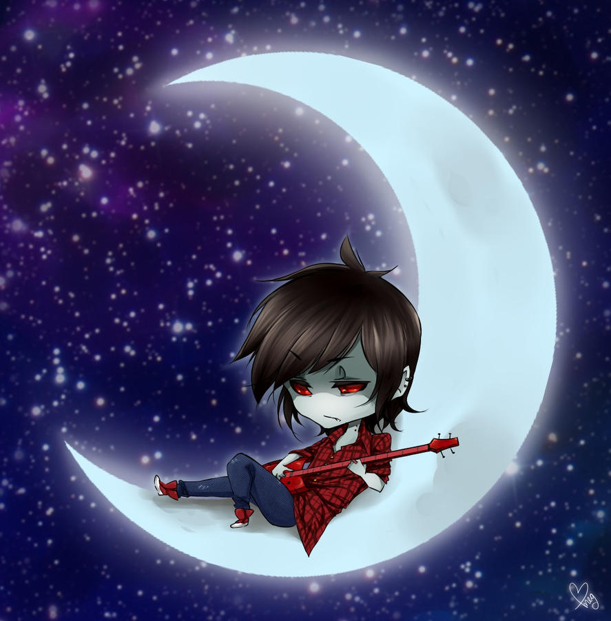 Marshall Lee X Witch Reader Love Is Immortal By Xtanuki