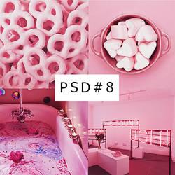 PSD#8 By Ri by phuonganh179