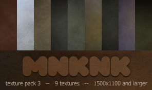 mnknk texture pack 3