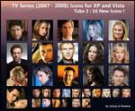 TV Series Icons, Take 2