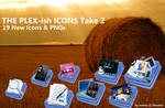 THE PLEX-ish ICONS Take 2