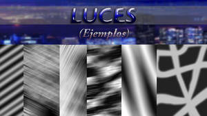 Luces Para Wattpad #1 by RelaxedForever