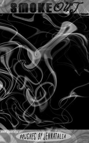 jenna smoke brushes