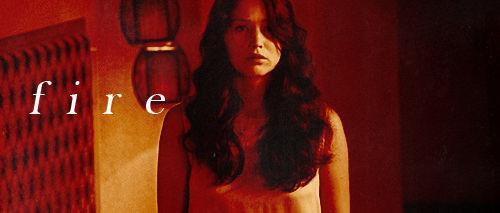 Katniss Everdeen [4] PSD