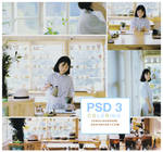 PSD 3 by jungchanpark@DA