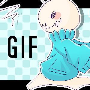 [GIF] Virus!Cry - Gotta go fast!