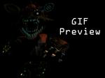 ..:Fazbear Reborn Phantom Foxy Jumpscare:..