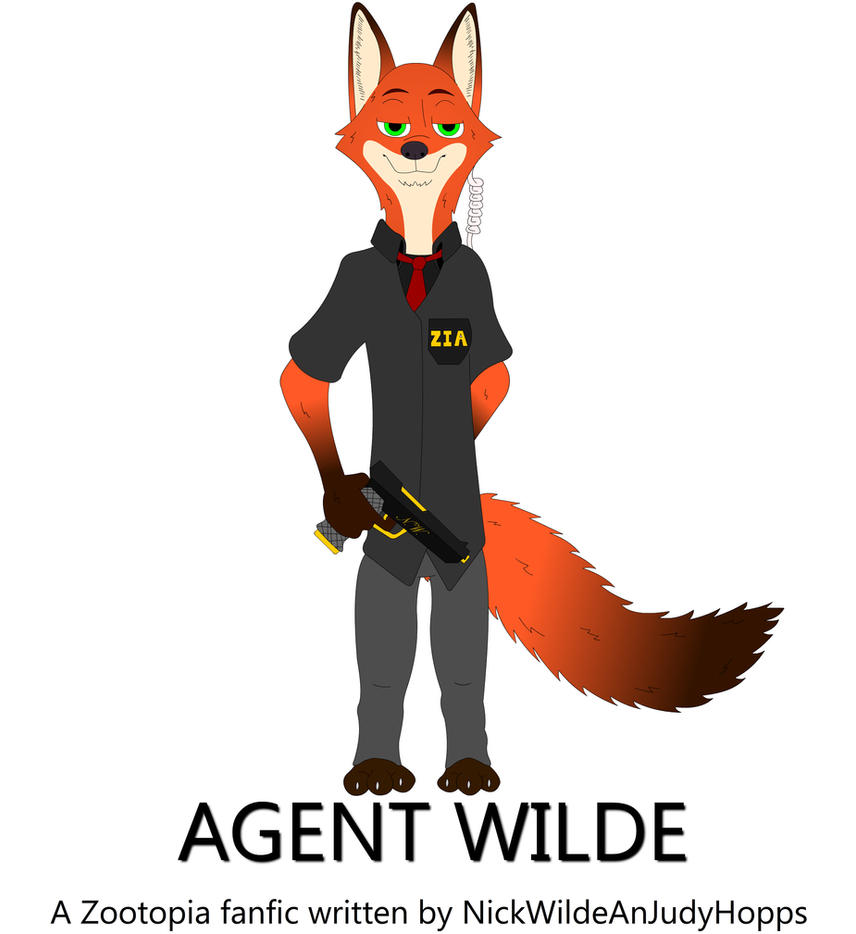 Zootopia Fanfic: Agent Wilde Ch 13- A Zootopia Fanfiction By