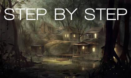 Swamp-Steps