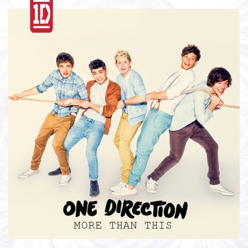 Free Download One Direction More Than This Mp3 Song